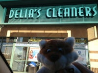 Delia's Cleaners
