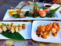 Yuki Sushi & Saki Bar