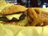 Rockin BZ Burgers