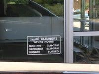 Krystal Cleaners