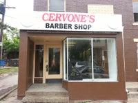 Cervones Barber Shop
