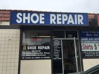 Aviation Shoe Repair