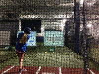 Players Edge Baseball Academy
