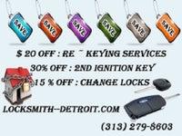 Locksmith Detroit
