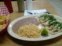 Tacos El Tajin