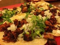Panchos Mexican Taqueria