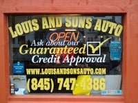 Louis and Sons Auto
