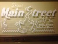 Dino's Main Street