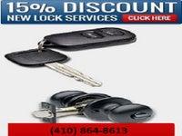 Locksmith Service Baltimore