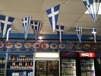 Greek Deli Cafe & Imports