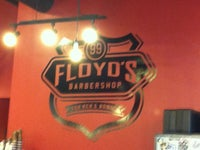 Floyd's Barbershop - Sunset Valley