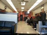 Mo Headz Barbershop