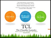 The Chandler Laundry