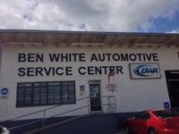 Ben White Automotive