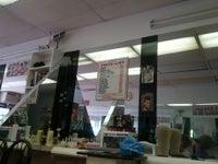 Eliyaus Barber Shop