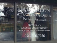 Attraction By Design Salon