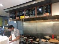 Mediterranean Grill & Grocery