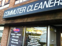 Commuter Cleaners