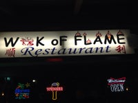 Wok of Flame