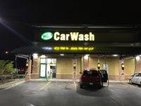Jet Brite Car Wash Inc.
