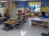 St. Barnabas KinderCare - Closed