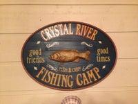 Crystal River Seafood Restaurant