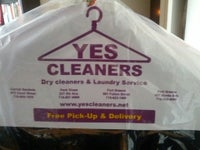 Yes Cleaners