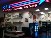 KT's All-Star Gymnastics
