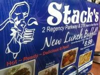 Stack's Pancakes