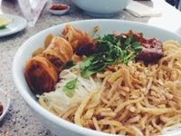 Thien Tam Vegetarian Restaurant