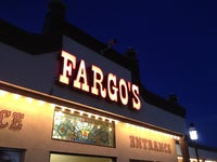 Fargo's Pizza Co.
