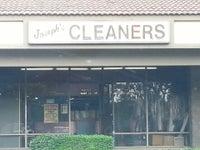 Joseph's cleaners