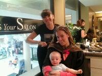 Aveda Salon At Dillards