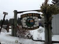 Pussy's Port O' Call