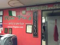 Rita Pia's Pizza