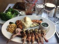 Monty's Prime Steaks & Seafood