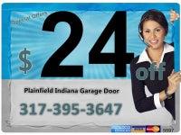 Plainfield Garage Door