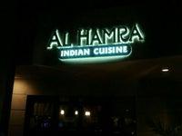 Al Hamra Indian Cusine