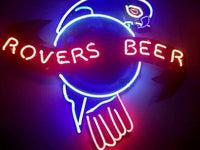 BB Rover's Cafe & Pub