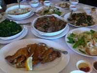 Wonder Seafood
