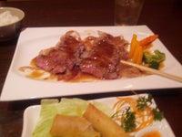 Mei Hibachi Steak House