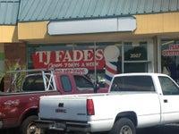TJ Fades