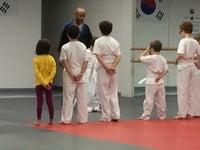 Coles Martial Arts Academy