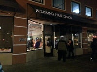 Wildfang Hair Design