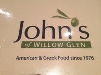 John's Of Willow Glen