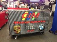 CIM Motorsports