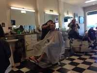 Saratoga Plaza Barbers