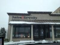 Salon Serenity LLC