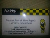 Hakky Shoe Repair