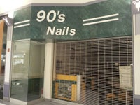 90s Nails